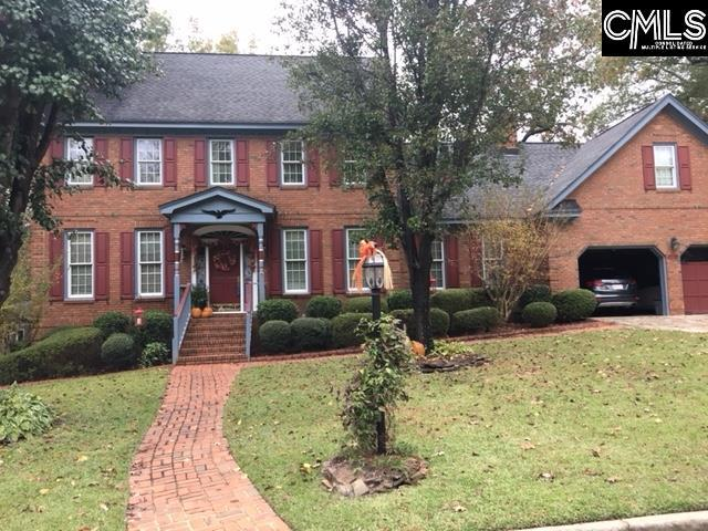 904 Shadowleaf Court, Columbia, SC 29212 (MLS #459995) :: The Olivia Cooley Group at Keller Williams Realty