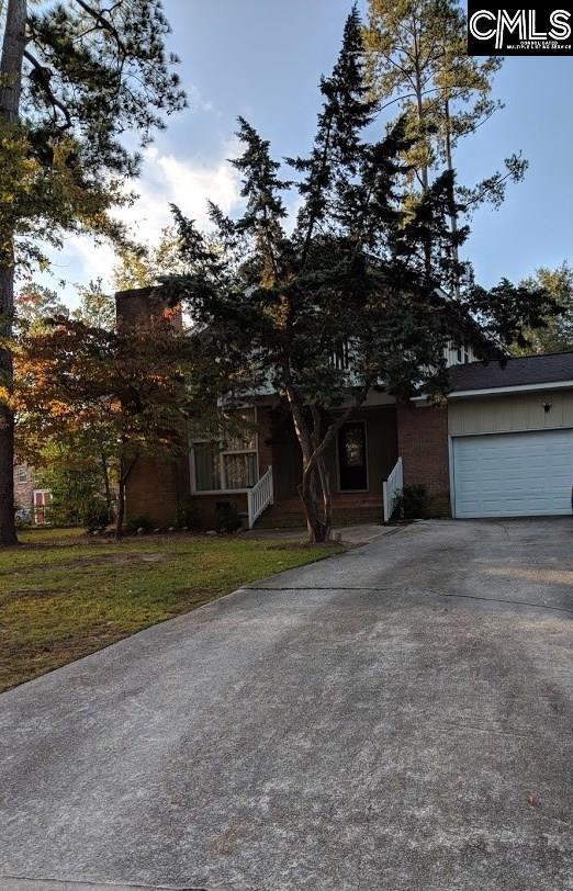9544 Commonwealth Boulevard, Columbia, SC 29209 (MLS #460096) :: Home Advantage Realty, LLC