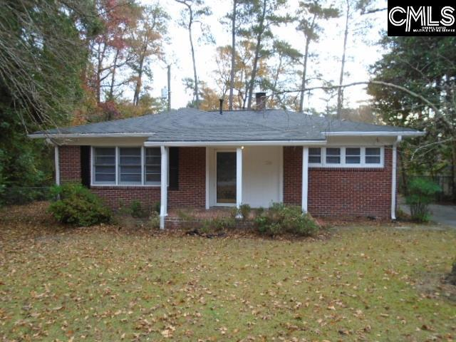 738 Deerwood Street, Columbia, SC 29205 (MLS #461016) :: The Neighborhood Company at Keller Williams Columbia
