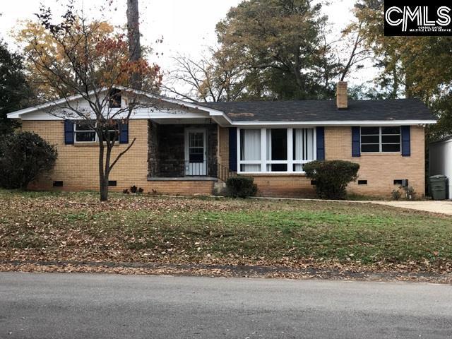 1927 Melissa Lane, Columbia, SC 29210 (MLS #461099) :: Home Advantage Realty, LLC