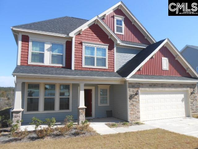 2003 Bliss Lane, Lexington, SC 29073 (MLS #461191) :: Home Advantage Realty, LLC