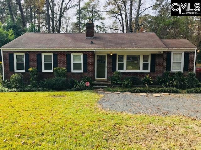 232 Vallejo Circle, Columbia, SC 29206 (MLS #461228) :: Home Advantage Realty, LLC