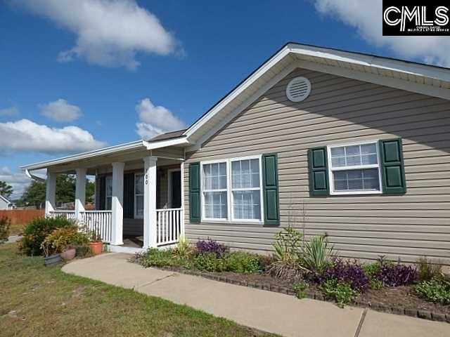 100 Pebble Beach Court, Lexington, SC 29073 (MLS #461246) :: Home Advantage Realty, LLC