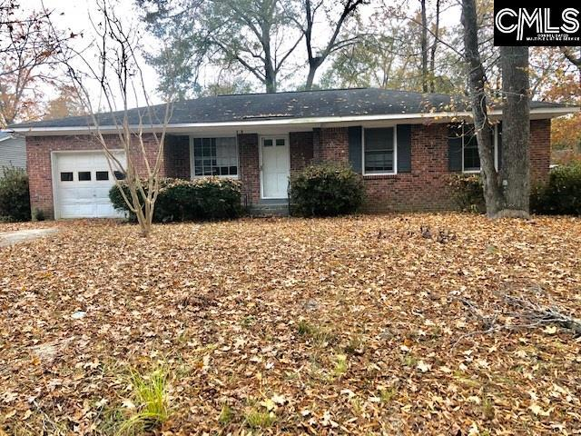 306 Southall Road, West Columbia, SC 29169 (MLS #461313) :: EXIT Real Estate Consultants