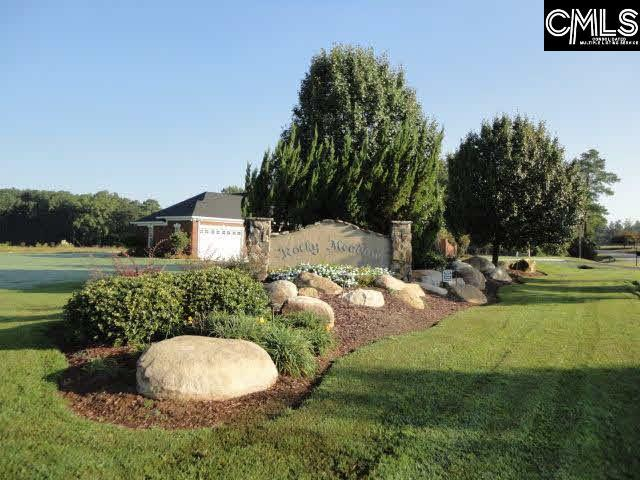 112 Sease Meadow Drive, Gilbert, SC 29054 (MLS #461342) :: EXIT Real Estate Consultants