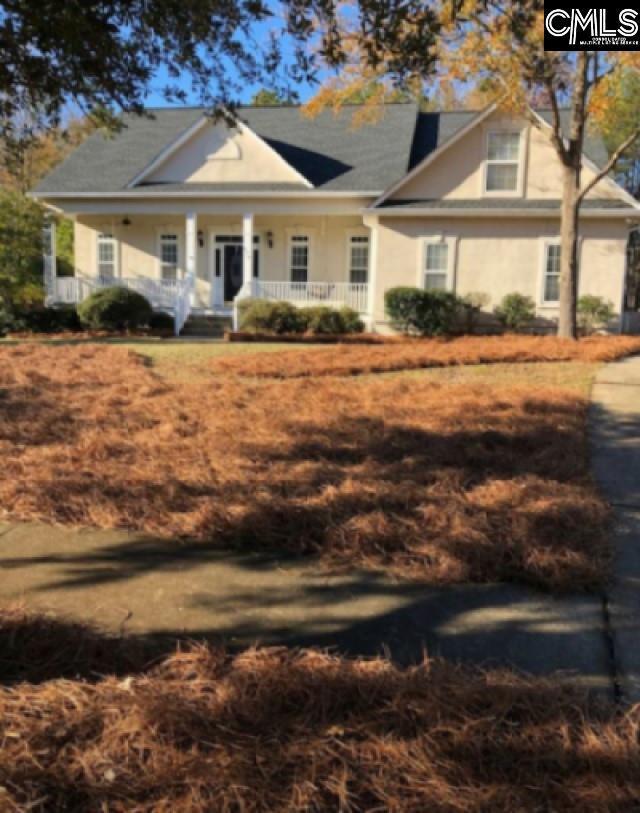 374 Bloomsbury Circle, Camden, SC 29020 (MLS #461355) :: EXIT Real Estate Consultants