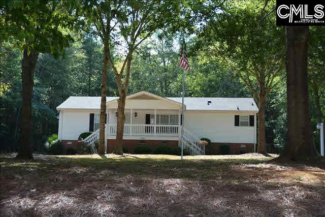 2443 Mcwhirter Lane, Liberty Hill, SC 29074 (MLS #461456) :: The Neighborhood Company at Keller Williams Columbia