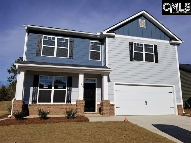 300 Barony Place, Columbia, SC 29229 (MLS #461618) :: Loveless & Yarborough Real Estate