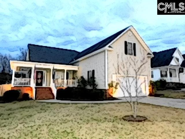 40 Rugar Drive, Lugoff, SC 29078 (MLS #462259) :: The Olivia Cooley Group at Keller Williams Realty