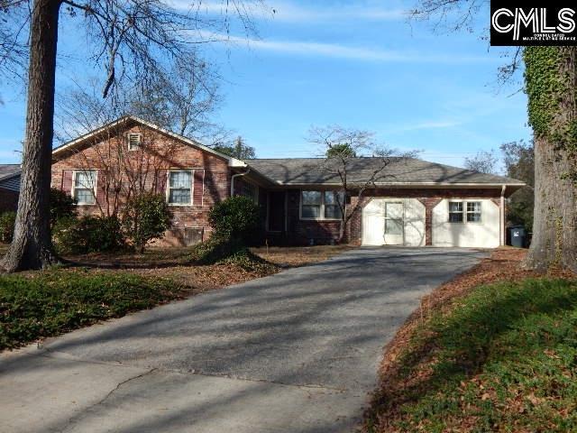 429 Grenadier Drive, Columbia, SC 29210 (MLS #462316) :: EXIT Real Estate Consultants