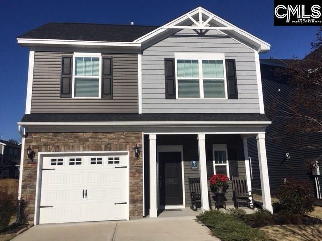 113 Brewers Oak Lane, West Columbia, SC 29169 (MLS #462368) :: EXIT Real Estate Consultants