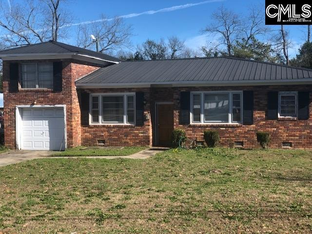 516 N 12th Street, West Columbia, SC 29169 (MLS #462450) :: EXIT Real Estate Consultants