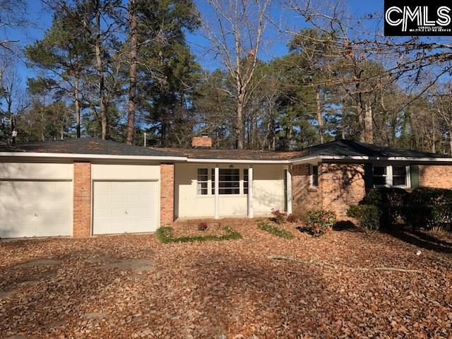 311 Pittsdowne Road, Columbia, SC 29210 (MLS #462537) :: The Meade Team