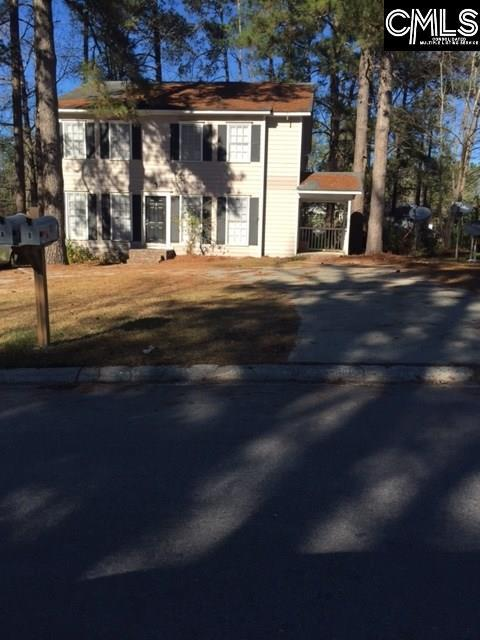 1740 Springwood Lake A And B, Columbia, SC 29223 (MLS #462748) :: Home Advantage Realty, LLC