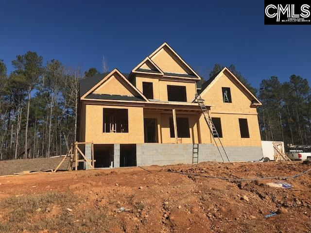 729 Scarlet Oak Road, Blythewood, SC 29016 (MLS #462847) :: Home Advantage Realty, LLC