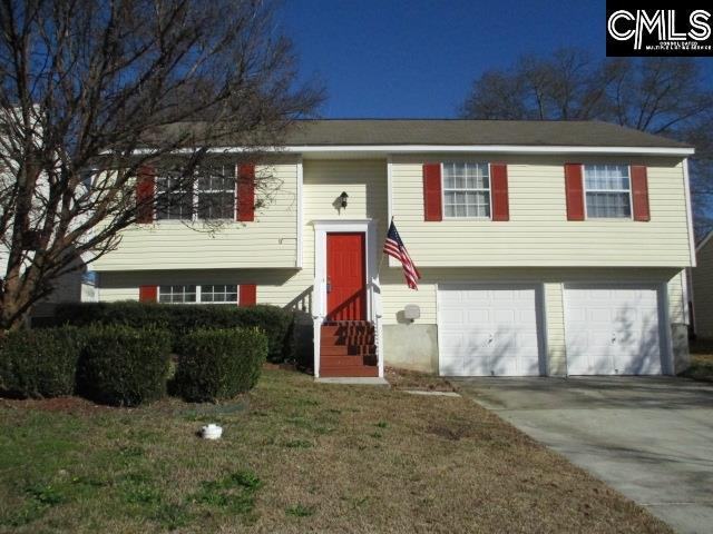 3 Hardwood Court, Columbia, SC 29229 (MLS #462860) :: The Olivia Cooley Group at Keller Williams Realty