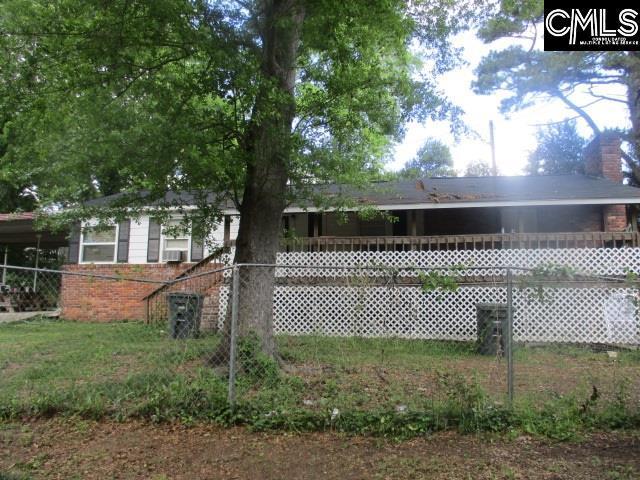 3800 Fern Avenue, Columbia, SC 29203 (MLS #462895) :: Home Advantage Realty, LLC