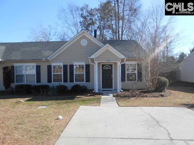 329 Windsor Brook Road, Columbia, SC 29223 (MLS #463038) :: Home Advantage Realty, LLC