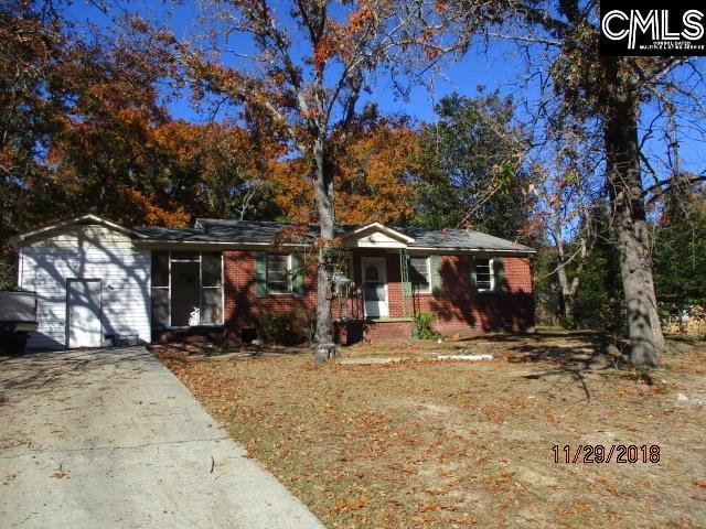7205 N Lake Marion Circle, Columbia, SC 29223 (MLS #463094) :: EXIT Real Estate Consultants