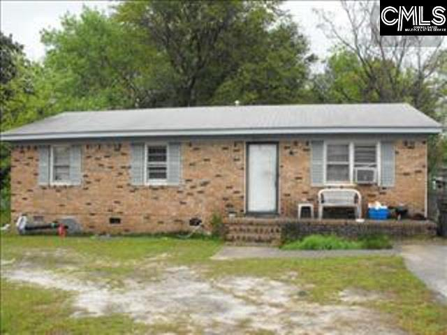 502-A Koon Street, West Columbia, SC 29169 (MLS #463228) :: EXIT Real Estate Consultants