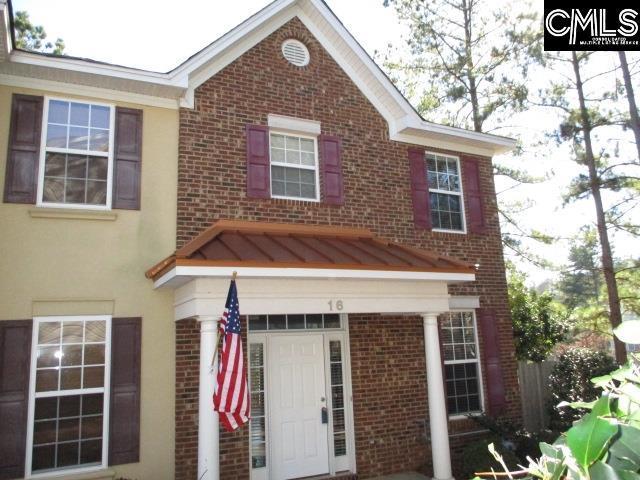 16 Crossbow, Columbia, SC 29212 (MLS #463241) :: EXIT Real Estate Consultants