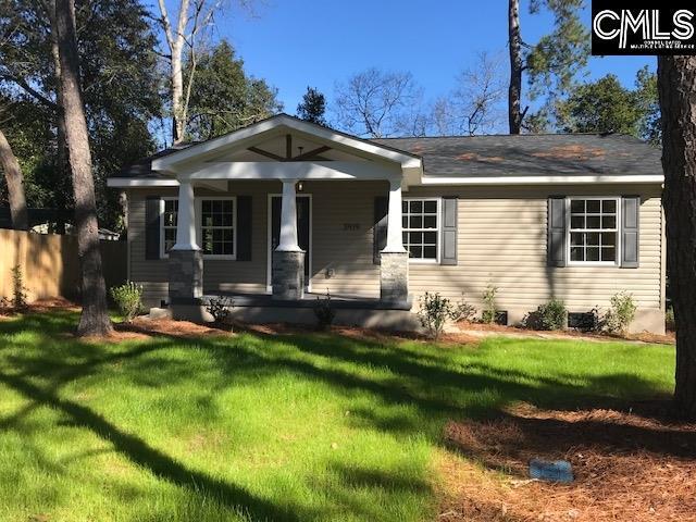 3919 Thornwell Court, Columbia, SC 29205 (MLS #463245) :: Home Advantage Realty, LLC