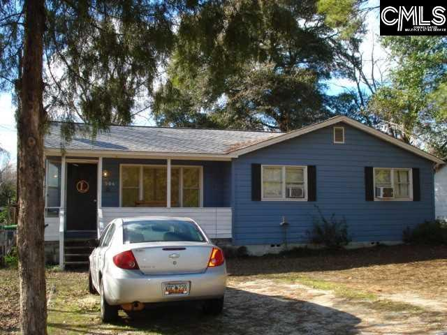 506 Taylor Street, West Columbia, SC 29169 (MLS #463709) :: EXIT Real Estate Consultants