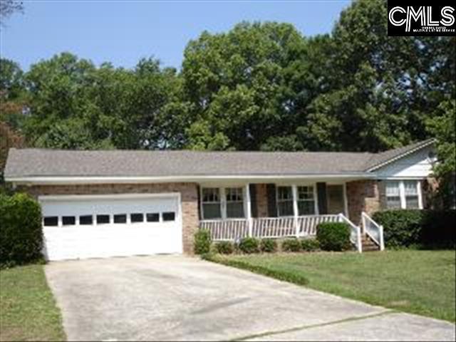 7 Spotswood Court, Columbia, SC 29210 (MLS #463790) :: Home Advantage Realty, LLC