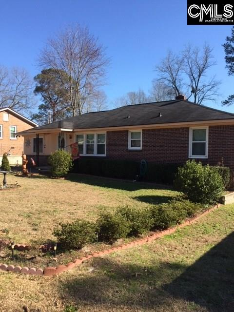 1714 Crestview Avenue, Columbia, SC 29223 (MLS #464037) :: Home Advantage Realty, LLC