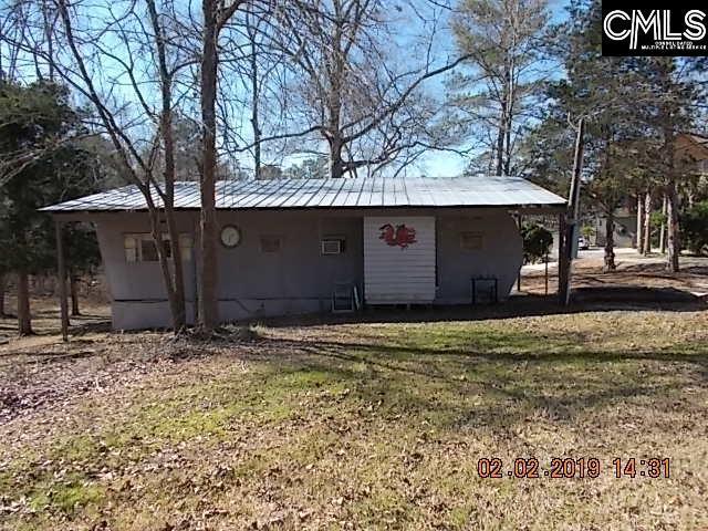 1329 Rockbridge Road, Ridgeway, SC 29130 (MLS #464153) :: Home Advantage Realty, LLC