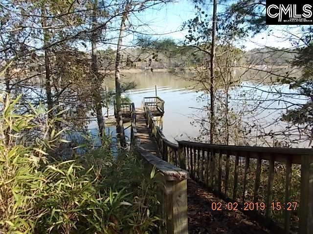 611 Colonel's Circle, Ridgeway, SC 29130 (MLS #464156) :: Home Advantage Realty, LLC