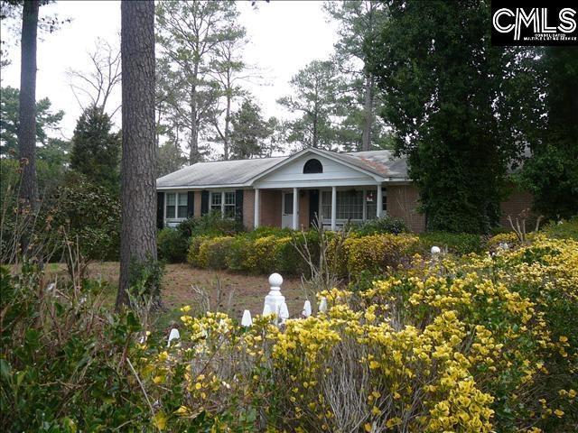 1554 Daulton Drive, Columbia, SC 29223 (MLS #464195) :: EXIT Real Estate Consultants