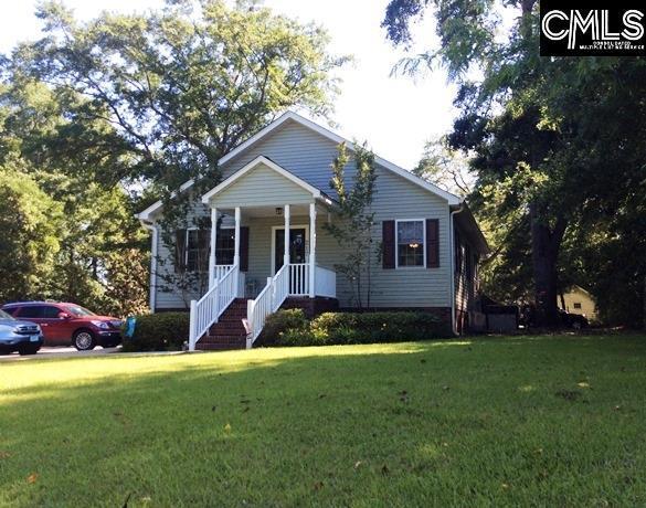 217 W Butler Street, Lexington, SC 29072 (MLS #464463) :: Home Advantage Realty, LLC