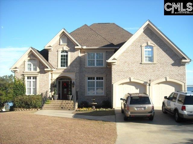 540 Windward Point Court, Lexington, SC 29212 (MLS #464694) :: Home Advantage Realty, LLC