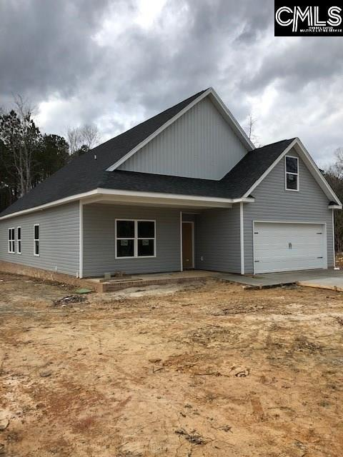 133 Cherokee Ridge Drive, Elgin, SC 29045 (MLS #464929) :: The Meade Team