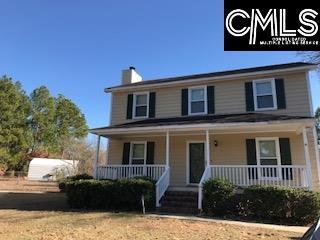 140 Windridge Road, Columbia, SC 29223 (MLS #465016) :: The Meade Team