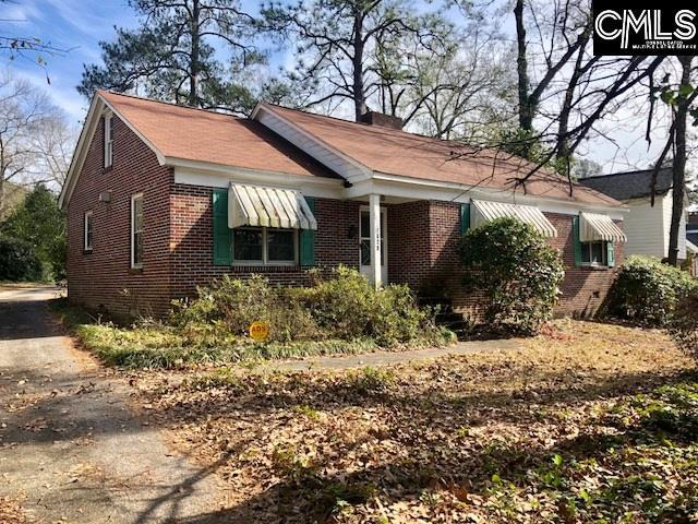 1028 Beltline Boulevard, Columbia, SC 29205 (MLS #465019) :: Home Advantage Realty, LLC