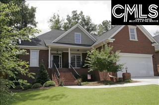 209 Shoal Creek Drive, Lexington, SC 29072 (MLS #465118) :: EXIT Real Estate Consultants