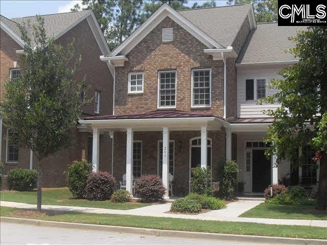 297 Long Point Ln, Columbia, SC 29229 (MLS #465181) :: The Meade Team