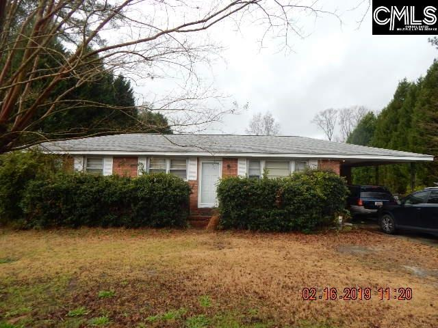 1407 Jessamine Road, Lexington, SC 29073 (MLS #465187) :: EXIT Real Estate Consultants