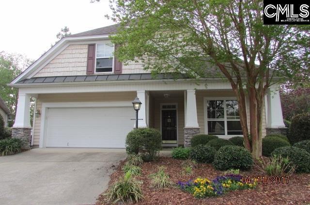 102 Ashton Hill Drive, Columbia, SC 29229 (MLS #465914) :: EXIT Real Estate Consultants