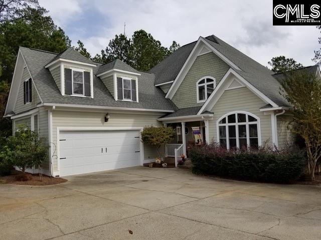 66 Melrose Place, Prosperity, SC 29127 (MLS #466097) :: Home Advantage Realty, LLC