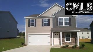 410 Crassula Drive, Lexington, SC 29073 (MLS #466246) :: Home Advantage Realty, LLC