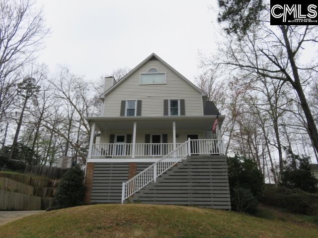 216 Copper Ridge, Columbia, SC 29212 (MLS #466329) :: Home Advantage Realty, LLC