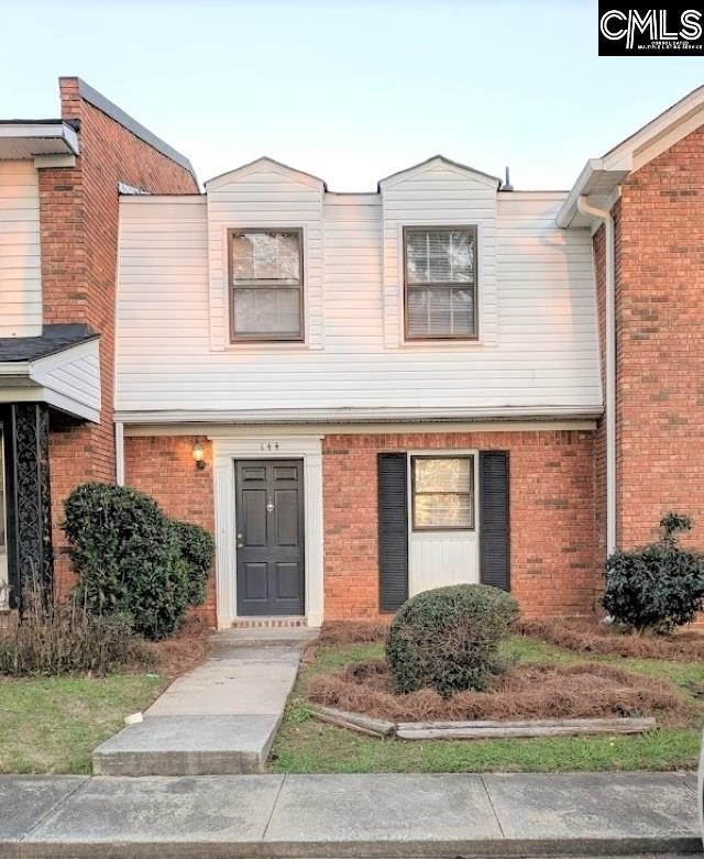 144 Jefferson Place, Columbia, SC 29212 (MLS #466337) :: The Olivia Cooley Group at Keller Williams Realty