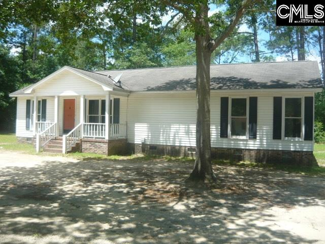 912 Oak Street, Lugoff, SC 29078 (MLS #466374) :: EXIT Real Estate Consultants