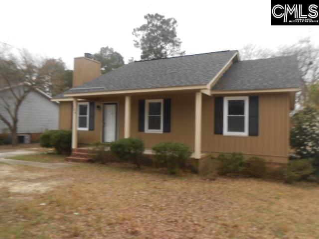 126 Condor Route, Lexington, SC 29073 (MLS #466475) :: EXIT Real Estate Consultants