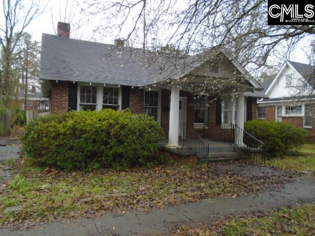 1016 W Confederate Avenue, Columbia, SC 29201 (MLS #466622) :: The Meade Team