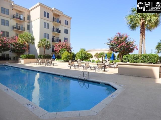601 Main Street 427, Columbia, SC 29201 (MLS #466740) :: Fabulous Aiken Homes & Lake Murray Premier Properties