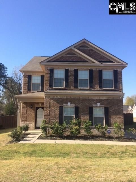 200 Knight Valley Circle, Columbia, SC 29209 (MLS #466973) :: Home Advantage Realty, LLC